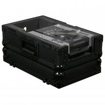 Odyssey FZCDIBL Flightcase für DJ CD-Player