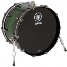 "Yamaha LNB1814EWS Live Custom 18x14""  Emerald Shadow Sunburst"