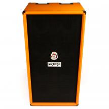 Orange OBC810 8x 10 1200 W Basslautsprecher
