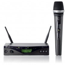 AKG WMS 470-C5 (Band 1, 650-680 MHz) wireless System