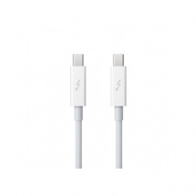 Apple MC861ZM/A Thunderbolt-Kabel, 2 m