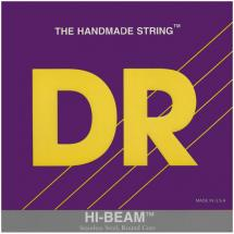 DR Strings MR-45 Hi-Beam Medium Saitensatz für E-Bass