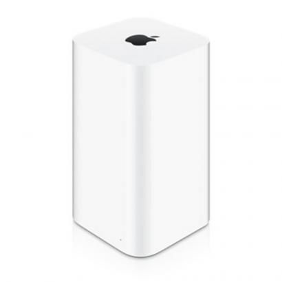 Apple ME177Z/A AirPort Time Capsule 2 TB drahtlose Datensicherung
