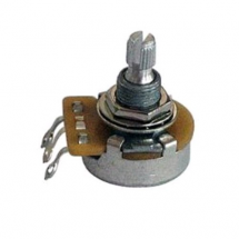 Yellow Parts EZ1197B Gitarren-Potentiometer (Tone, 250k)