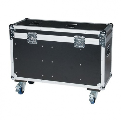 DAP LCA-PHA5 Flightcase für 2 Phantom 75 LED Moving Heads