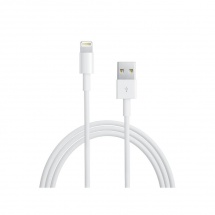 Apple MD818ZM/A Lightning auf USB Kabel, 1 m