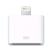 Apple MD823ZM/A Lightning - 30-polig-Adapter