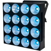 American DJ Dotz Matrix 4x4 RGBW COB LED-Panel