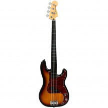 Squier Vintage Modified Precision Bass bundlos 3C SB