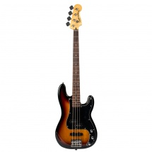 Squier Vintage Modified Precision E-Bass PJ  3-Color SB