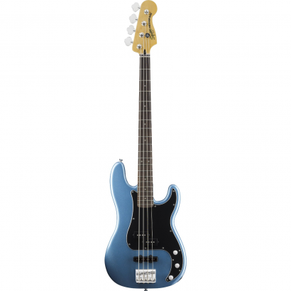 Squier Vintage Modified Precision Bass PJ Lake Placid Blue -
