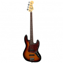 Squier Vintage Modified Jazz Bass 3-Color Sunburst 3-Color Sunburst