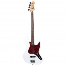 Squier Vintage Modified Jazz Bass Olympic White Olympic White