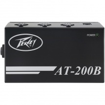 Peavey AT-200B Breakout Box  für AT-200