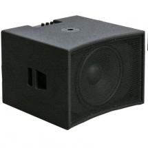JB systems CPX1510-SUB aktiver Subwoofer