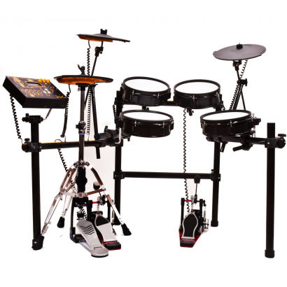 MarkDrum YES E-Drum-Set