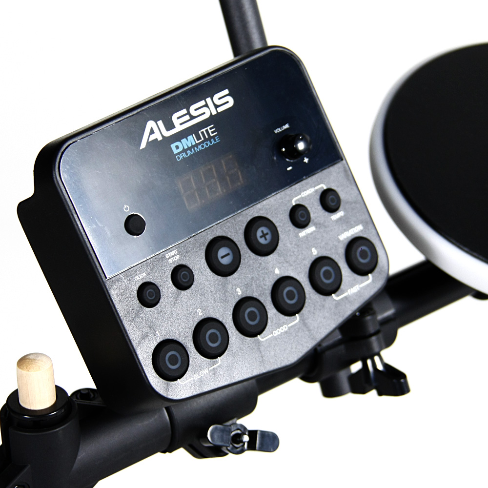 alesis dm lite kit e drums kaufen bax shop. Black Bedroom Furniture Sets. Home Design Ideas