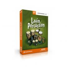 Toontrack Latin Percussion EZX Expansion