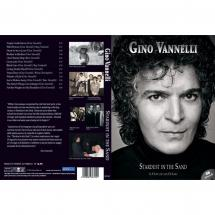Tipboek Gino Vannelli stardust in the sand