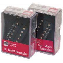 Seymour Duncan Hot Rodded Humbucker  SH-4 + SH-2n (Set)