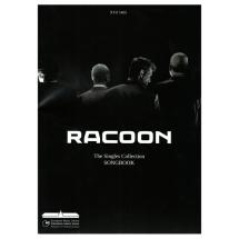 XYZ Uitgeverij Racoon Songbook - The Singles Collection (englisch)