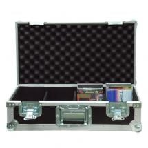 American Audio ACF-SW/CD case PRO CD-Koffer