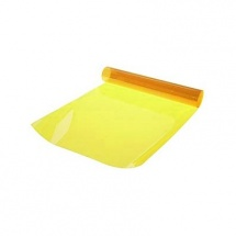 LEE Filter, 120 x 50 cm, 010 Medium Yellow