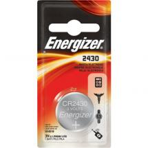Energizer CR2430 CR2430 Knopfzelle