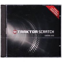 Native Instruments Traktor Scratch Time Code CD-Set (2x)