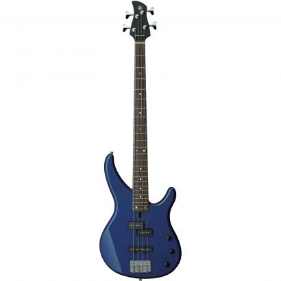 Yamaha TRBX 174 DBM E-Bassgitarre, Dark Blue Metallic