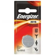 Energizer CR2016 CR2016 Lithium Knopfzelle