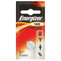 Energizer CR1220 CR1220 Lithium Knopfzelle