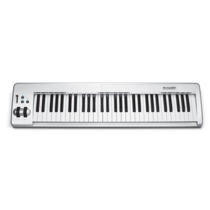 M-Audio Keystation 61es USB MIDI Controller