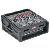 SKB 1SKB-R102 Audio- & DJ-Rack 2 HE + 10 HE