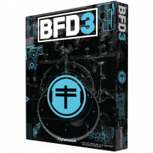 Fxpansion BFD 3 Educational Drum Plug-In