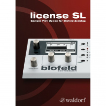 Waldorf Blofeld Sample Playback Option Upgrade