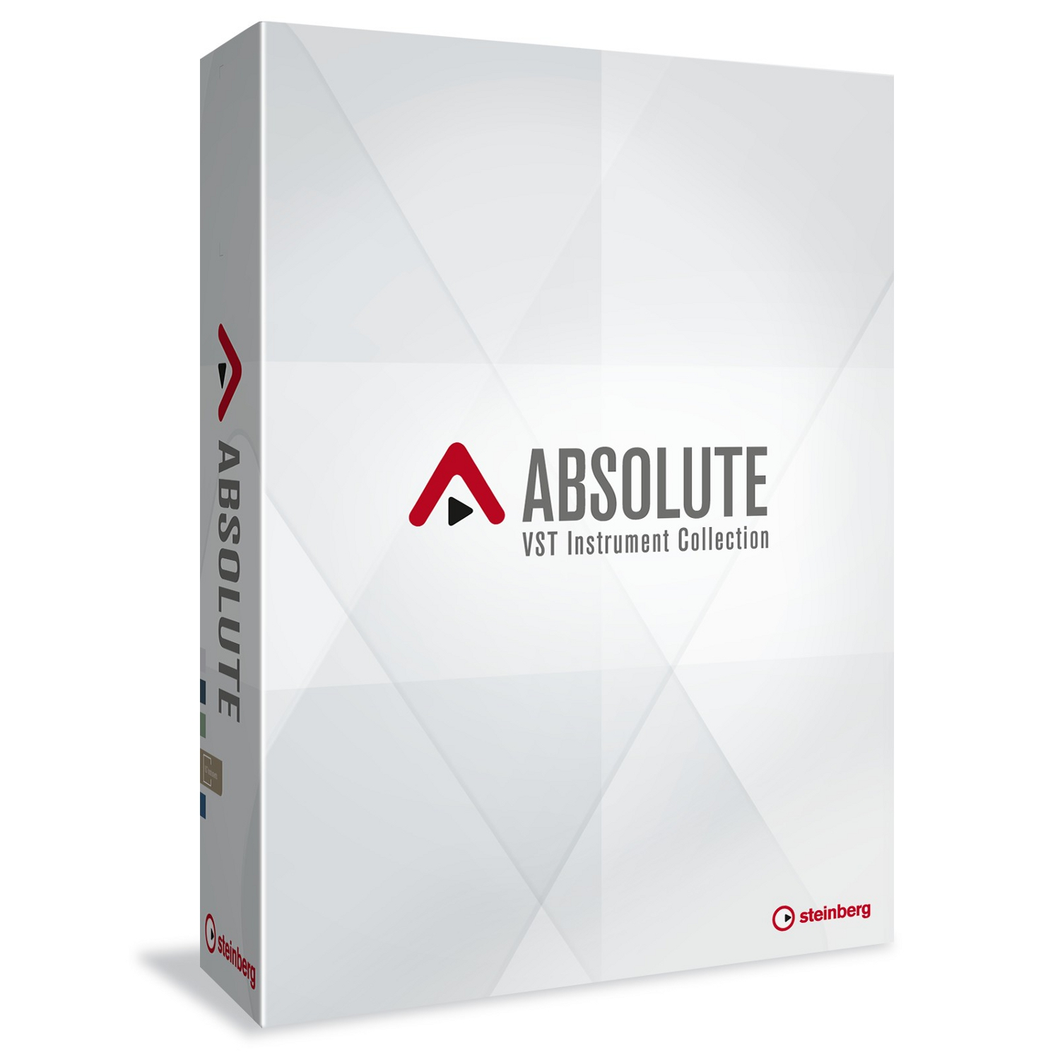 Steinberg Absolute VST Instrument Collection EE (Student Version)
