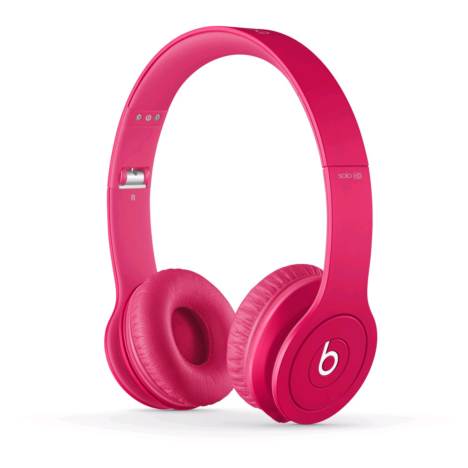 beats by dre solo hd new matte pink kopfh rer kaufen. Black Bedroom Furniture Sets. Home Design Ideas