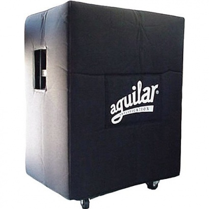 Aguilar Cabinet Cover für GS 410