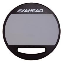 Ahead AHPZM 10 Zoll Übungs-Pad einseitig, mit Snare-Sound