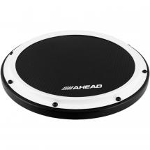 Ahead AHSHP 14 Zoll Marching S-Hoop Übungs-Pad mit Snare-Sound