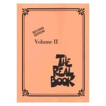 Hal Leonard The Real Book Volume II (C-Instrumente)