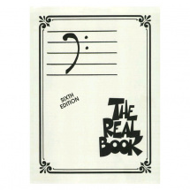 Hal Leonard The Real Book Volume I (Bass Clef)