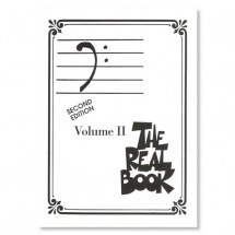Hal Leonard The Real Book Volume II (Bass clef)