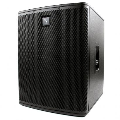 Electro-Voice ELX 118 Passiv-Subwoofer, 1x 18 Zoll
