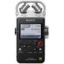 Sony Pro PCM-D100 Handheld Audiorecorder