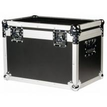 DAP Stack case 2 Flightcase 580x380x430mm