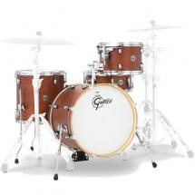 Gretsch Drums CT1-J484-SWG Catalina Club 2014 Satin Walnut Glaze