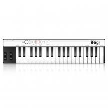 IK Multimedia iRig Keys MIDI-Keyboard f. Android, iOS, PC, Mac