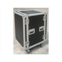 JB systems Rackcase 16U 19 Zoll Tunnel-Flightcase